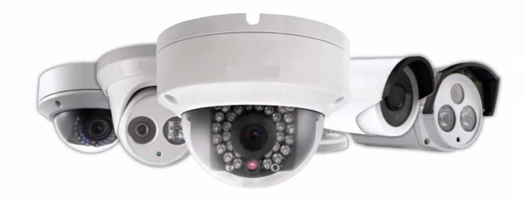 Camera Installatin Services