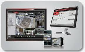 CCTV Cameras Package