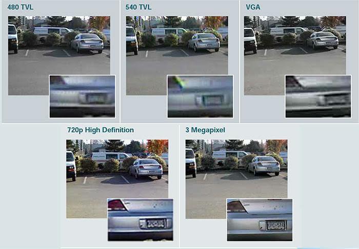 Camera Upgrade Services