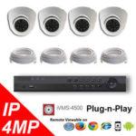 IP CCTV Packages