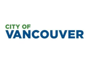 vancouver city logo