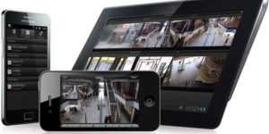 Commercial CCTV Installation Services options