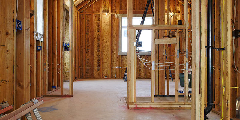 installation services New Homes