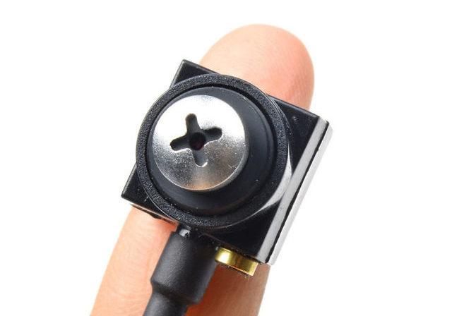 screw hidden cameras