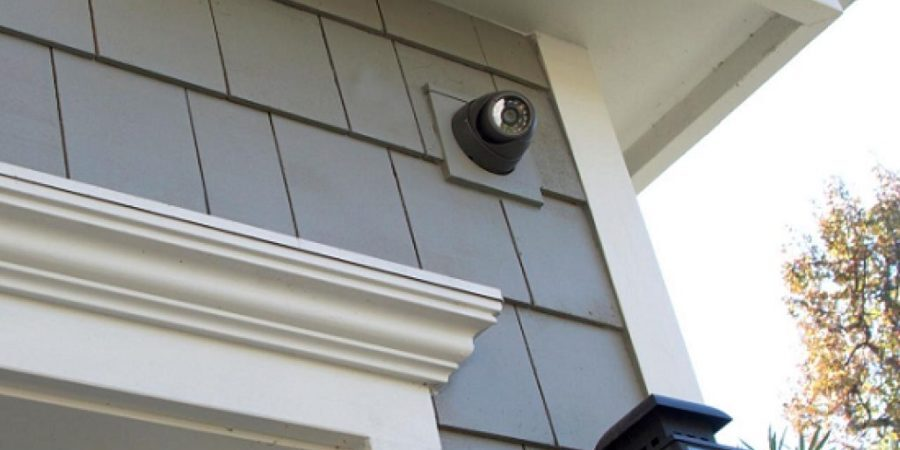 Security Camera Installations