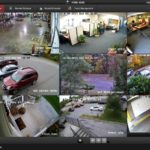 IP Cameras Remote Viewing