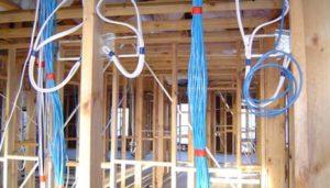 CCTV Wiring services