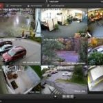 Multi Camera Viewing