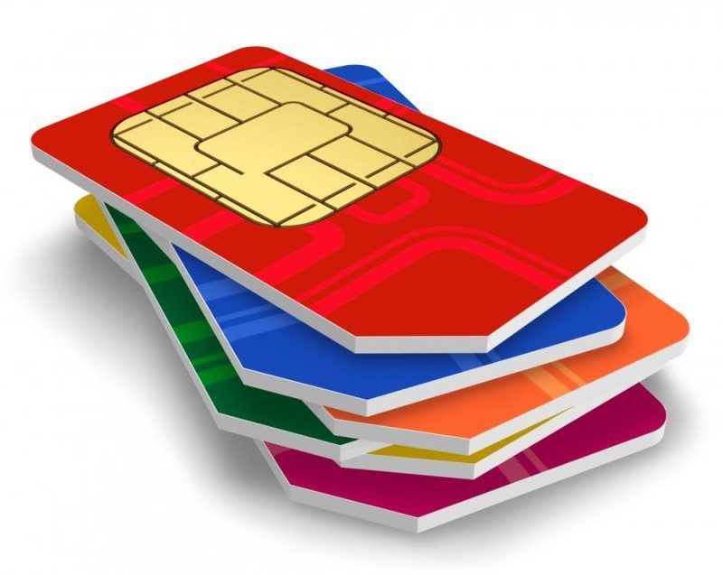 untraceable sim cards