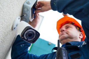 CCTV Installation Services