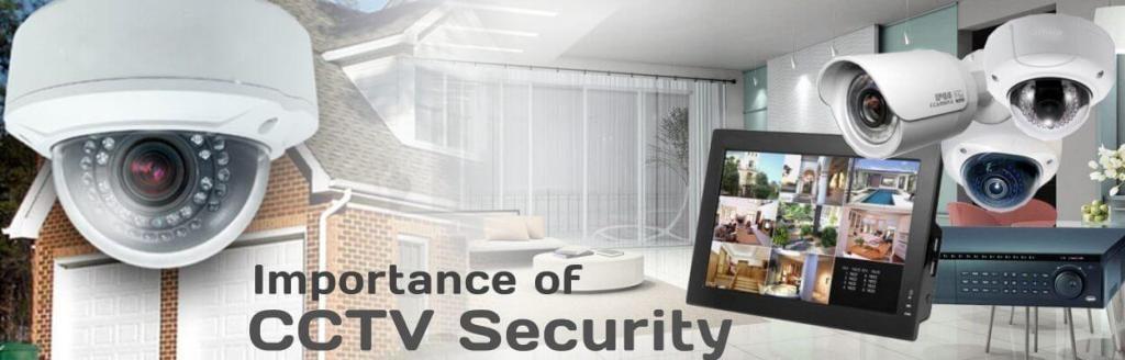 CCTV-Security