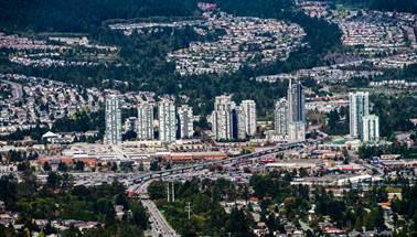 coquitlam city image