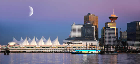 vancouver security installation Services