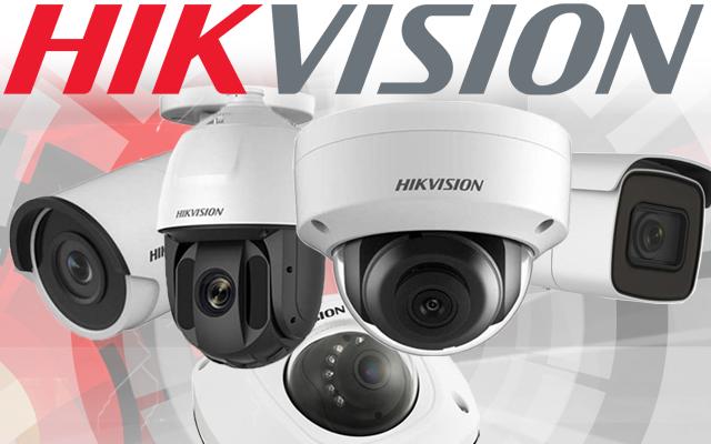 Hikvision kit