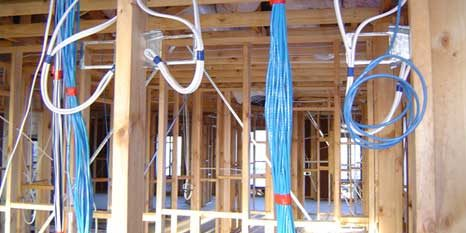 residential cctv installation services